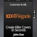 kdrenegade 150x150 KD Renegade Review Create Professional Looking Covers in Minutes