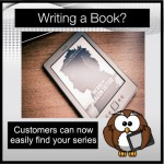 amy1 150x150 Listing Your Book Series On Amazon: Increasing Your Books Visibility