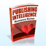 Publishing Intelligence Romance Riches 3D