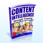 Content Intelligence Strength 3d