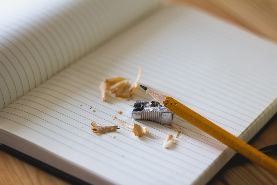 How to Write a New Book in 48 Hours (Yes, Really!)