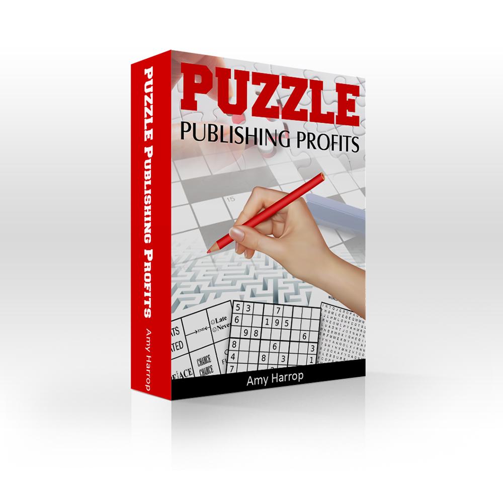 Puzzle Publishing Profits