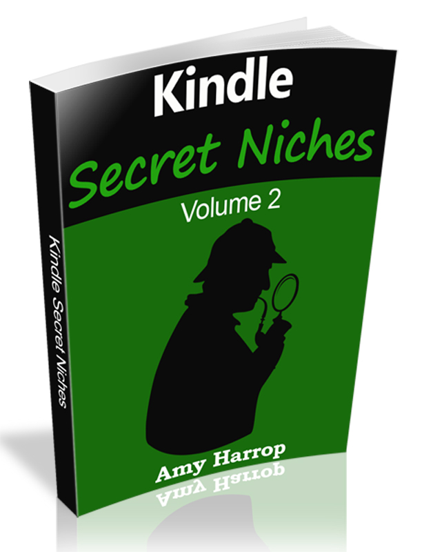 Kindle Secret Niches-High Demand, Low Competition