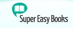 Super Easy Books~ Product Overview
