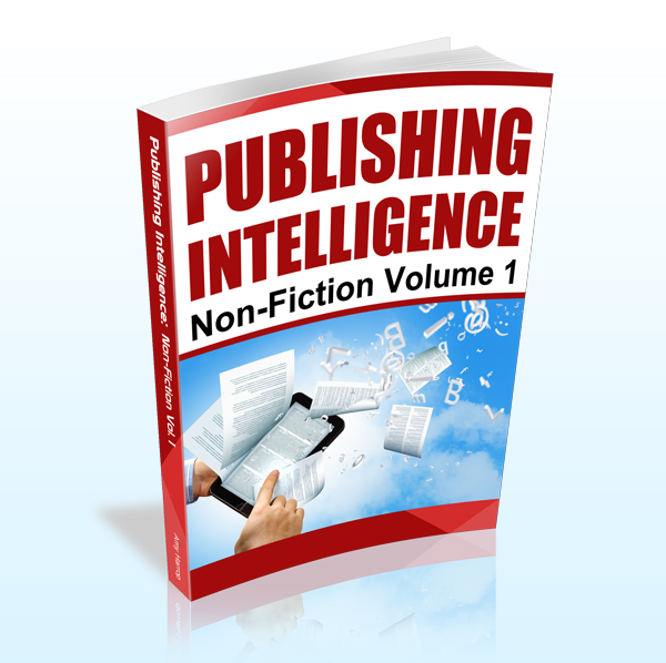 Publishing Intelligence~ Hot Niche and Low Competition Equal Publishing Success