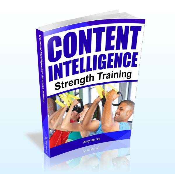 Content Intelligence: Profit From This Wide Open Niche