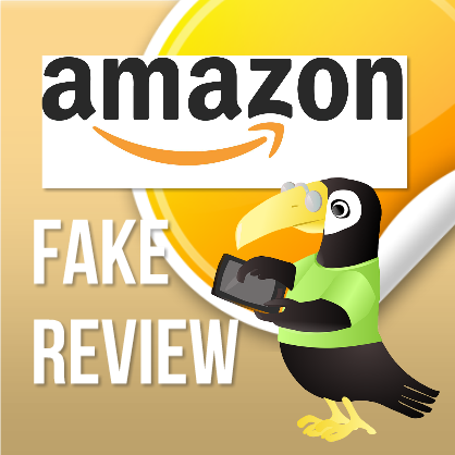 Amazon's Lawsuit Against Fake Reviews