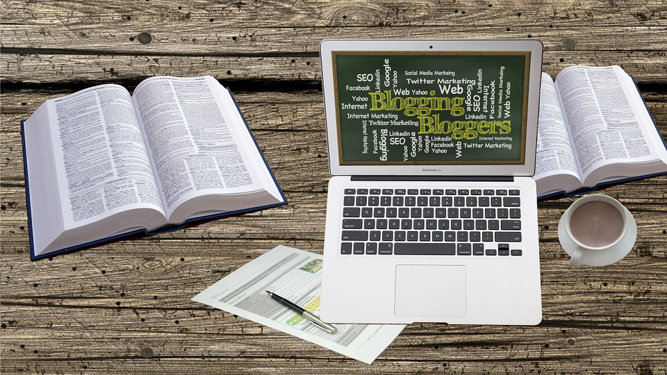 How to Get Qualified Bloggers to Review Your Book