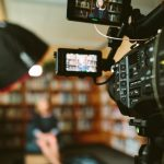Top Tips for Video Promotion of Self Published Books
