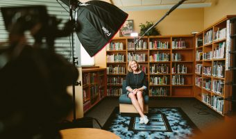 How to Use Interviews to Promote Self-Published Books