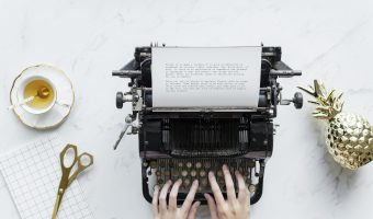 How Publishing A Book Can Help You Sell Your Product