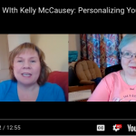 Conversation WIth Kelly McCausey: Personalizing Your PLR Content