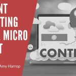 Content Marketing with a Micro-Budget