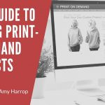 Your Guide to Pricing Print-on-Demand Products